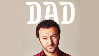 Nasrdin Dchar - Dad