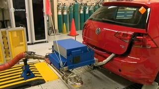 'Volkswagen omzeilt nog steeds uitstootregels'