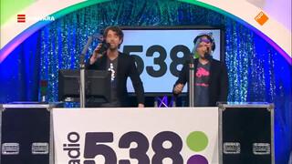 De bengels van 538