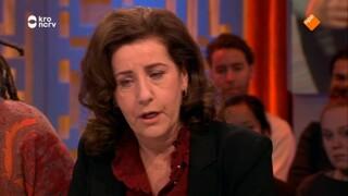 Loes Luca, Ingrid van Engelshoven, Sacha de Boer, Gloria Wekker