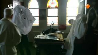 Indonesische katholieken in Nederland