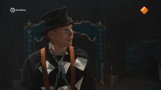 Circus Noël Talent - Vallen en opstaan