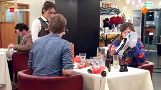First Dates - X-mas Special
