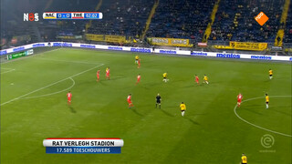 Samenvatting N.A.C. - FC Twente
