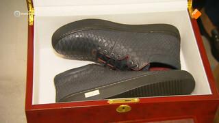 Dure schoenen