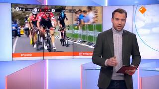 'Chris Froome gaat ver over maximale waardes heen'
