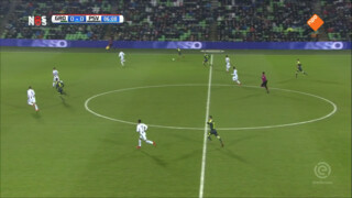 Samenvatting PSV - FC Groningen