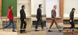Het België van.... David van Reybrouck
