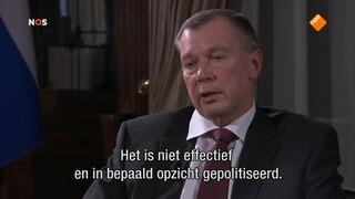 Rusland sceptisch over onderzoek MH17