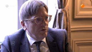 Verhofstadt: overtuigd van 'zachte' Brexit