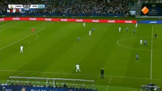 Nos Sport Wk Voetbal Clubteams - Nos Wk Voetbal Clubteams 1ste Helft Real Madrid - Grêmio