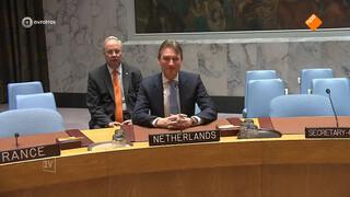 Wat is de rol van Nederland in de VN-Veiligheidsraad?