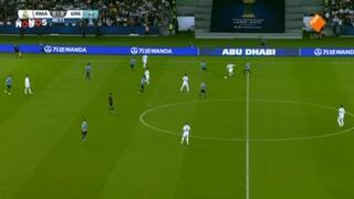 Nos Sport Wk Voetbal Clubteams - Nos Wk Voetbal Clubteams 2de Helft Real Madrid - Grêmio