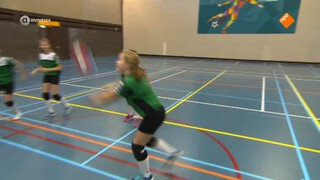 Volleybal, Laura Dijkema