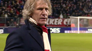 Samenvatting FC Twente - Vitesse