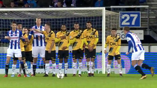 Samenvatting SC Heerenveen - NAC