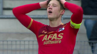 Samenvatting AZ - Ajax