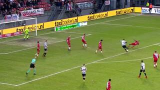 Samenvatting FC Utrecht - Heracles