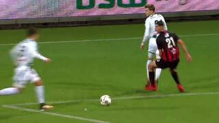 Samenvatting Excelsior - FC Groningen