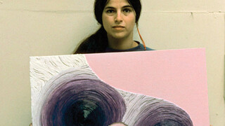 Eva Hesse - Tracing the rope