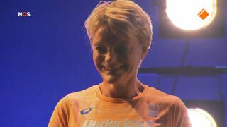 Sportmonologen: Ellen van Langen