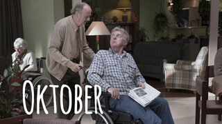 Het Geheime Dagboek Van Hendrik Groen - Oktober