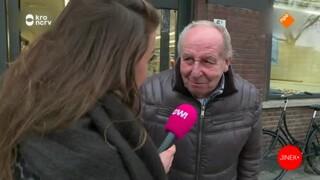 Heleen van Royen, Kajsa Ollongren, Thierry Baudet, Sofia Helin