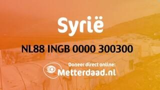 Metterdaad - Vluchtelingen M-o