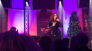 A Christmas Evening with Trijntje
