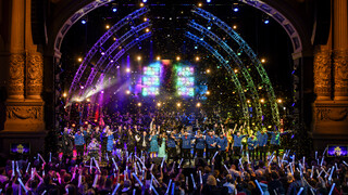 Knoop Gala 2017