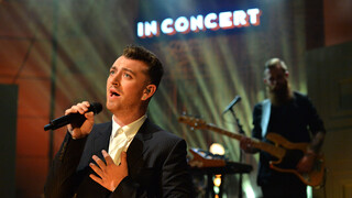 Sam Smith In Concert - Sam Smith In Concert