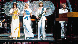 3Doc 3Doc: ABBA in pictures