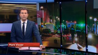 Tweetal doodgeschoten in Rotterdam