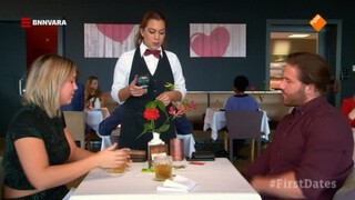 First Dates Kerstspecial I