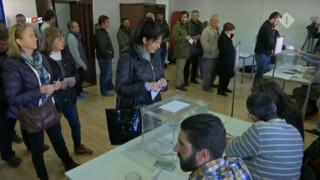 Verkiezingen Catalonië
