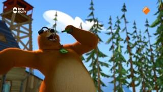 Grizzy En De Lemmingen - Het Geluid Van De Lemming