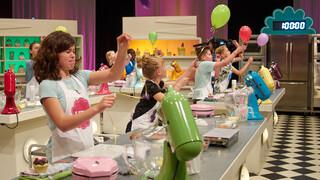 Cupcakecup - De Dieren Cakepop