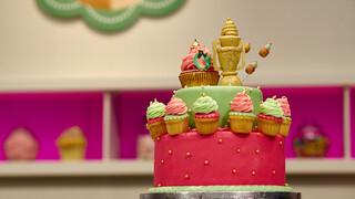 Cupcakecup - De Grote Finale