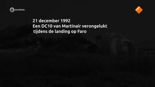 Terug naar Faro: 'Beste' meneer Schröder