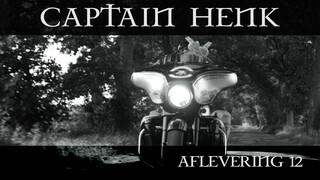 Captain Henk Captain Henk
