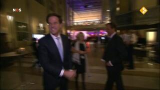 NOS Nederland Kiest: Verkiezingsdebat 2012
