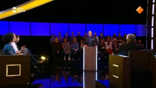 De slimste mens 22 december 2017