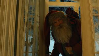 Jouw kerstman, mijn kerstman