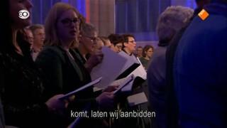 Nederland Zingt - Eusebiuskerk In Arnhem