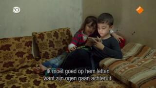 Geloof, Hoop en Syrië