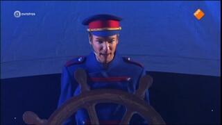 Musical - Musical De Kleine Zeemeermin