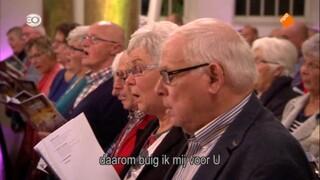 Nederland Zingt Op Zondag - Onverwacht Dichtbij