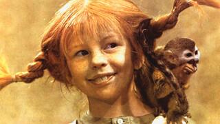Pippi Langkous speelfilms Pippi, de film