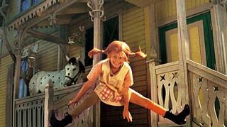 Pippi Langkous speelfilms Pippi gaat aan boord