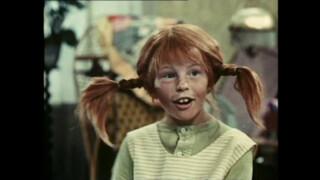 Pippi Langkous speelfilms Pippi in Taka Tuka Land